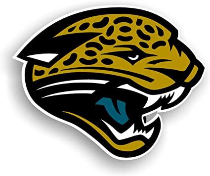 Jacksonville Jags Logo